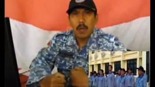 Download Video UCAPAN HUT RI KE 73 oleh Muntohar MP3 3GP MP4
