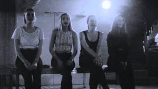 Cerise.Four – Mash Up (You Raise Me Up / Love Me Like You Do / The Climb)