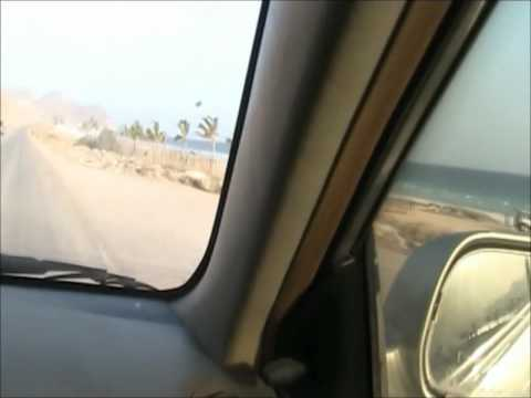trip to MUGHSAYL  in SALALAH ,OMAN