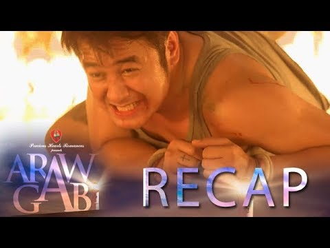 PHR Presents Araw-Gabi: Week 21 Recap - Part 2