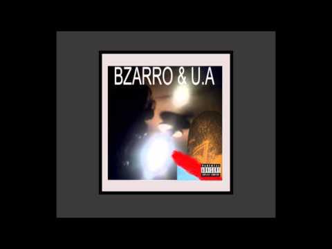BZARRO & U.A. - 85 M1m the CoRp managed the CoRp
