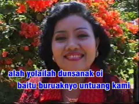 PANTUN BABAYANG - AMRIZ ARIFIN Feat. ROSNIDA YS