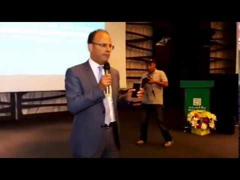 Lancement de la campagne de com de Bank Assafa