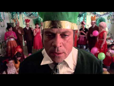 Image result for tommy christmas scene