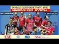 Jadwal Badminton Olimpiade Tokyo 2021 | Wakil Indonesia Fase Grup Hari ke 3 | Live Indosiar & Tvri