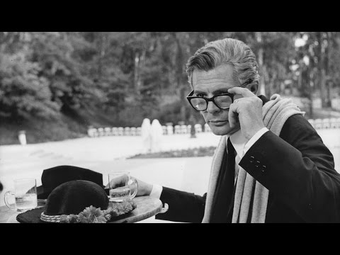 Federico Fellini - 8 1/2 (New Trailer) - In UK cinemas 1 May 2015 | BFI Release