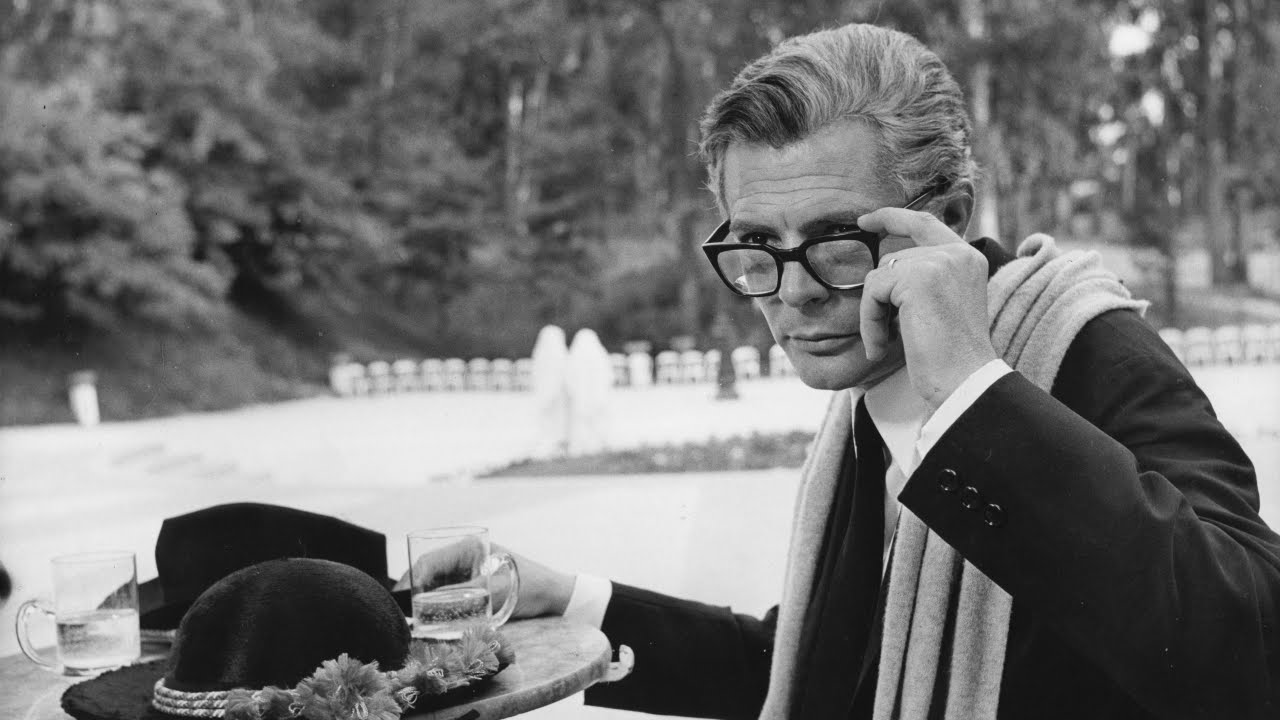 Image result for fellini 8 1/2