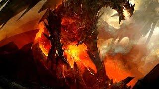 обзор игры Рыцарь Дракона(Dragon Knight)битва гильдий #3