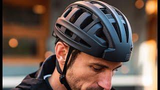 Introducing The Fend One Foldable Helmet Kickstarter