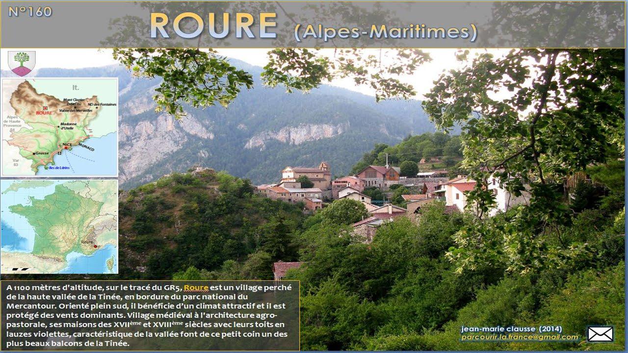 Download Roure - Alpes Maritimes (06)