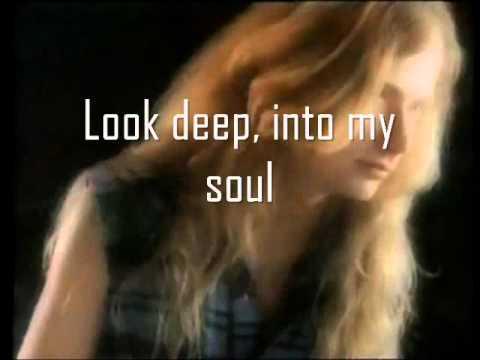 Megadeth - The scorpion - Lyrics