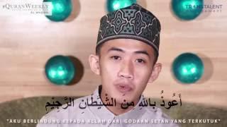 Quranweekly Ustadz Syam  Al Waqiah
