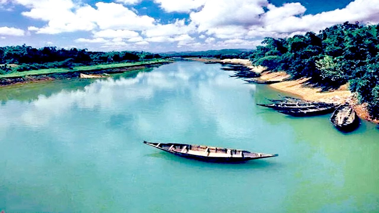 বলদশর সবচয বড ১০ ট নদ Top - Top ten biggest rivers in the world