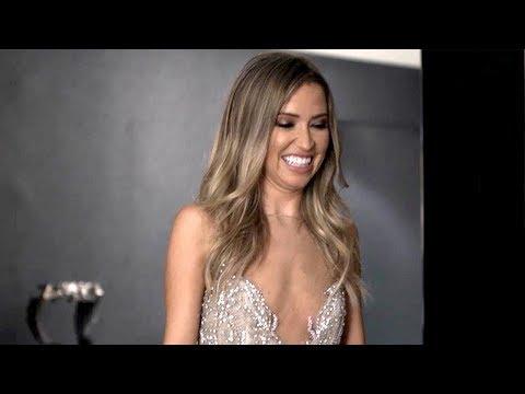 Watch 'Bachelorette' Kaitlyn Bristowe Start Her Wedding Dress Search! (Exclusive)