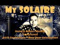 My SOLAIRE Hotel Resort Manila Experience 2018 Countdown NEW YEAR Celebration mp3