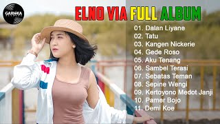 ELNO VIA FULL ALBUM (Reggae SKA)