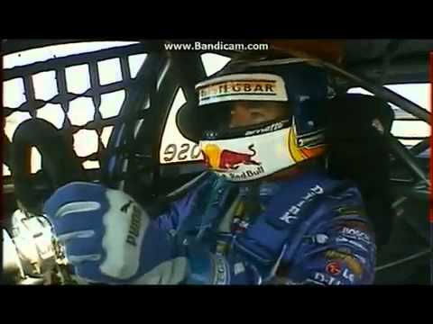 V8 Supercars Flashback - Marcos Ambrose gets a PLP (Oran Park 2005)