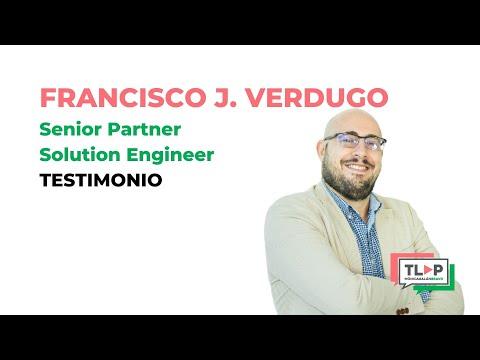 Paco, ingeniero y empresario, nos habla de su experiencia en el programa online Traspasa La Pantalla