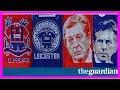 Leicester city v crystal palace  premier league   live  2017