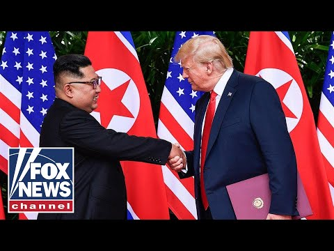 Daniel Hoffman: North Korea is trying to wait out the US