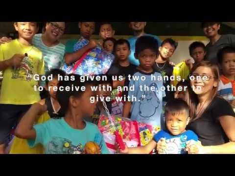 Malaya Christmas Charity 2019 in partnership with JCA Freedom Home Investors