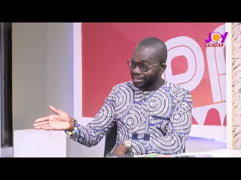 Addressing the challenges of Mental Health in Ghana - Beyond The Headlines (13-10-2021)