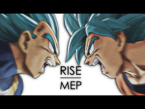 Dragon Ball Z / Super [MEP] - Rise