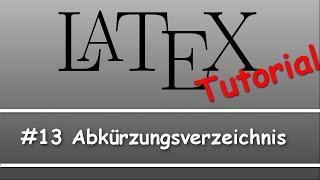 latex-tutorial-13-abkrzungsverzeichnis