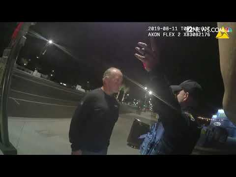 The Freaks with Kenny & Crash - Cardinals COO Ron Minegar's arrest video is released