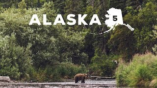 homepage tile video photo for ALASKA: PART FIVE