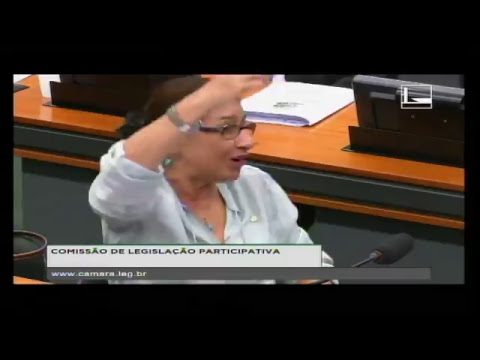 LEGISLAÇÃO PARTICIPATIVA - Reunião Deliberativa - 05/04/2017 - 14:53