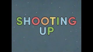 SHOOTING UP - A FILM BY CAMERON JL WEST