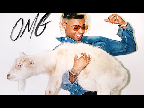 Ronny J - Banded Up ft. XXXTENTACION