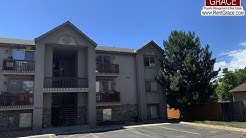Condo for Rent in Littleton 2BR/1BA: 8495 S Reed St #302 by Grace Property Management & Real Estate