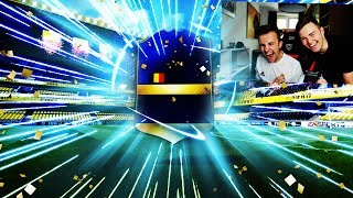 FIFA 17: GamerBrother Livestream Team of the Season Pack Opening TO...