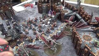 Video Age of Sigmar Battle Report: Flesh Eater Courts vs. Khorne Bloodbound 2,000 Points download MP3, 3GP, MP4, WEBM, AVI, FLV Januari 2018