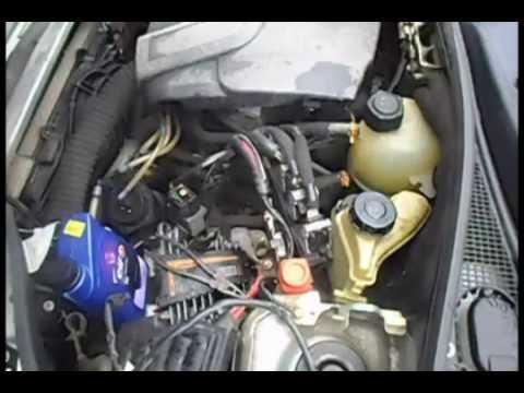 жидкость в гур renault symbol 2008