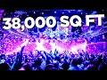 Top 10 Nightclubs In Las Vegas | Las Vegas Nightclubs 2021 | Luxury Tube
