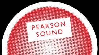 Pearson Sound - Untitled