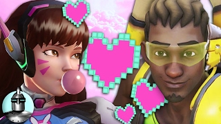 MOST Popular Overwatch SHIPS | The Leaderboard