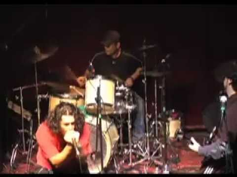 Choke - Slum Radio Live Jokers Pub Curitiba