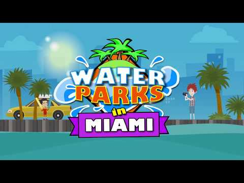 Water Parks in Miami