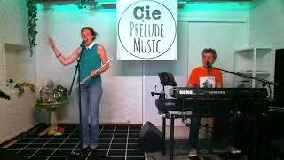 PRELUDE MUSIC - Confinement jour 50 - La chanson de la fontaine