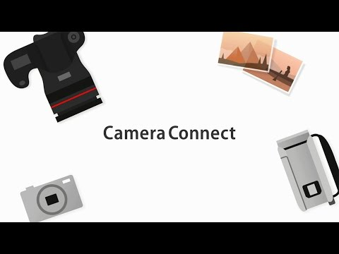 Canon Camera Connect - Apps on Google Play