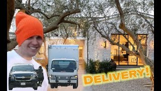 Justin Bieber Prepares To Move To Beverly Hills With Wife Hailey Baldwin
