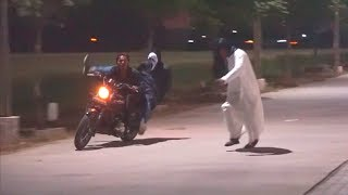Ghost Prank Part 6 | Funny Scary Prank | Prank in India