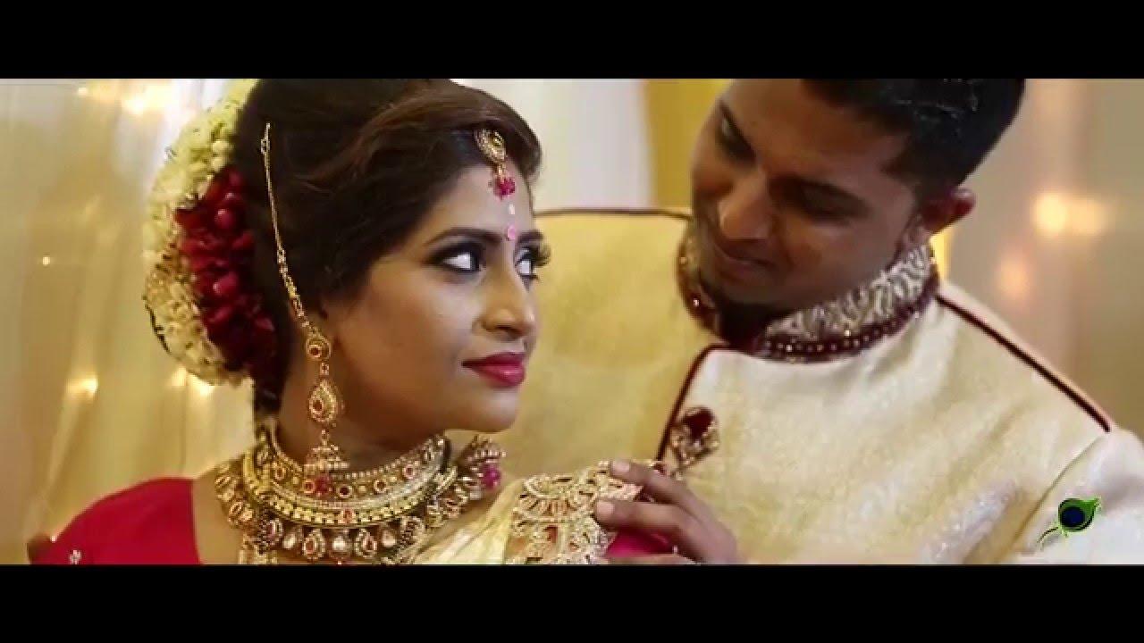 n malayalee wedding of rajive kumar prashina