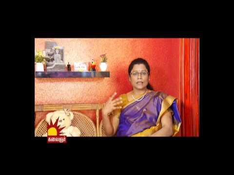 Dr. Parameswari - Avoid gadgets from Children, Benefits of BrainCarve