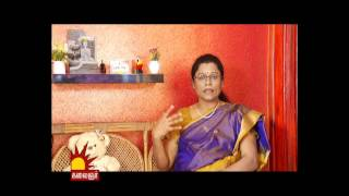 Dr. Parameswari - Avoid gadgets from Children, Benefits of BrainCarve