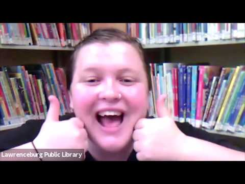 Virtual Storytime with Ms. Megan @ Lawrenceburg Public Library